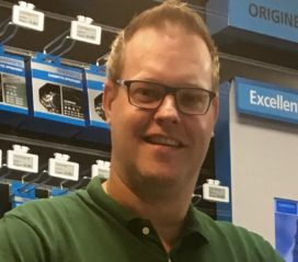 Shimano Europe Names Niels de Lange as Sales Director