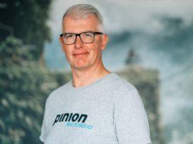 Thomas Raith Joins Transmission Specialist Pinion