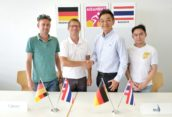 Eurobike Launches New Trade Show in Thailand