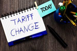 Trump Tariffs Start Next Monday, September 24