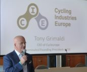 倡導協會Cycling Industries Europe成立