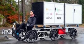 056093bbb3e Two-year User Survey Signifies Great Future for E-Cargo Bikes