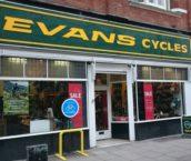 英國Evans尋求買家