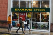 Is New Major Player in UK Cycle Market About to Emerge?
