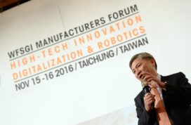 Focus on Manufacturing 4.0 at WFSGI World Manufacturers Forum