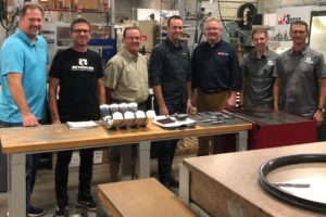 Hayes Performance Systems Acquires Reynolds Cycling