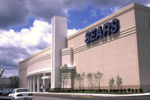 Bike Suppliers Concerned About Sears Insolvency