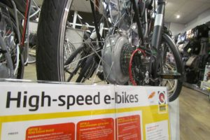 Speed Pedelec Promotion Projects Started in Belgium and Holland