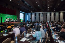 Taipei Cycle Forum: Future of Country's Bicycle Industry