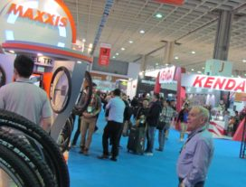 Despite Trump Tariffs and Dumping Proceedings Optimism Will Prevail at this Week's Taipei Cycle Show