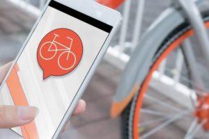 台北國際自行車展呈現2020後的單車未來