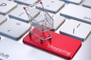 Webshop Saturation Resulting in Bigger Online Platforms
