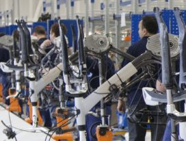EBMA: E-Bike Anti-Dumping and Anti-subsidy Measures Re-Shore Thousands of Jobs