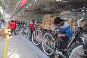 EU's Document on E-Bike Dumping Accuses China of State Interference and Distorting Competition