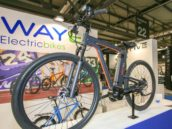 Bigger Role For E-Bikes at EICMA Show Milan