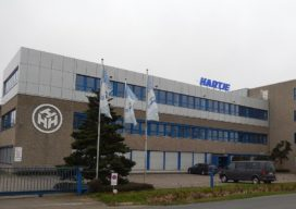 German Manufacturer and Wholesaler Hartje Opens Taiwan Office