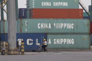 歐盟公佈的反傾銷文件指控中國進行國家干涉並扭曲競爭