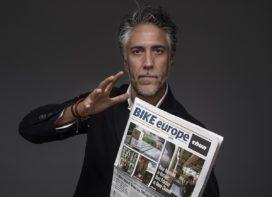 M&A Creative Agency Represents Bike Europe in Portugal