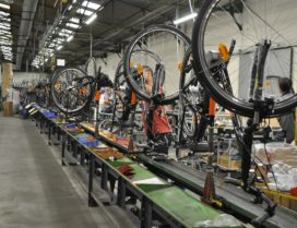 'Manufacture Française du Cycle' Enters New Phase