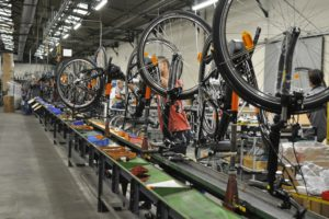 'Manufacture Française du Cycle' Enters New Phase