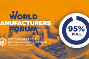Final Call for WFSGI Forum on Manufacturing 4.0: Steps Towards a Future Vision