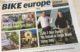 Bike europe november 2 80x52
