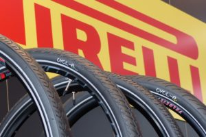 Pirelli Diversifies Into E-Bike Tyres