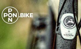 Pon Again Aiming to Establish World's Biggest in Bikes