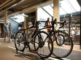 Best Practice in Omni-Channel: Rose Biketown Offers Ultimate Cycling Experience