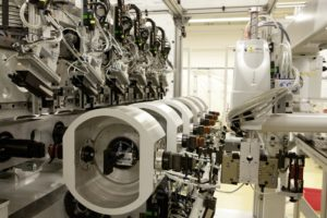 Schaeffler Acquires Maker of Machinery for E-Motors Production