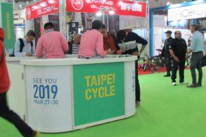 Taiwan's E-Bike Exports Soar