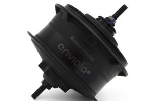 Enviolo Brings Updated Cargobike Gear Hub