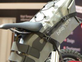 Cycertec Launches Bike More Bags