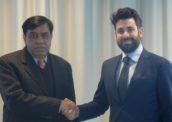 Indian Industry Delegation Visits CONEBI and Portugal Bike Value