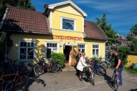 Market Report: Sweden Now Ranks Among E-Bike Top Countries