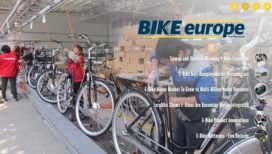 E-Bike Turning From Trendy to Mainstream