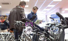 高速電動輔助自行車銷售穩定成長