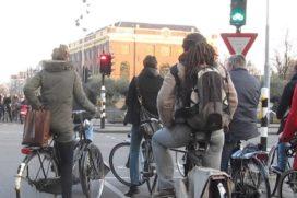 單車對抗氣候變遷的真相