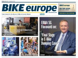 Bike Europe's December Print Edition is Now Available Online