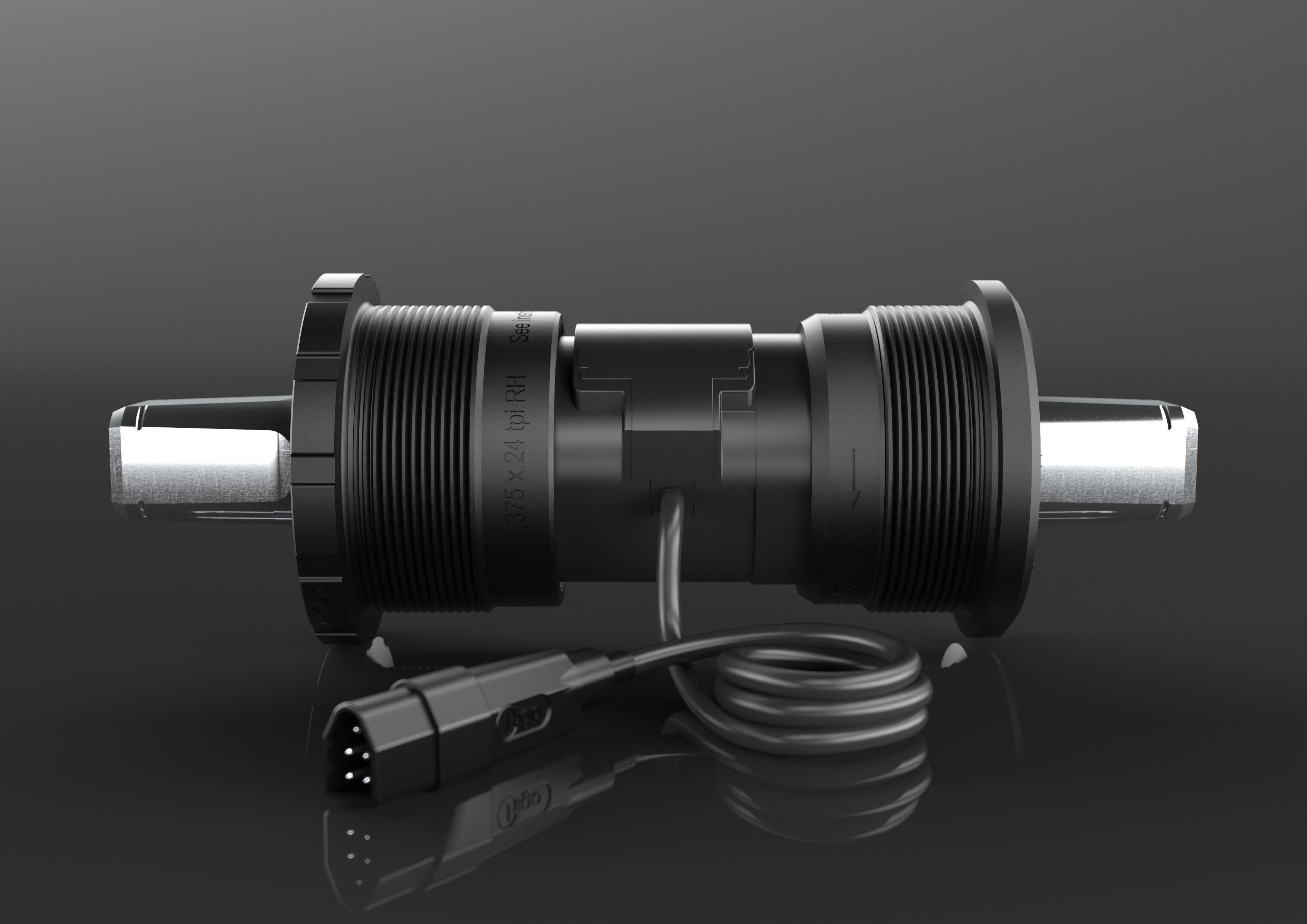 2x Thun X-Cell RT digital 128K//123mm