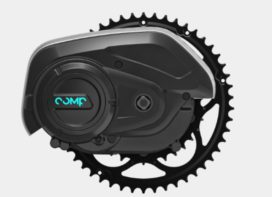 Comp Drives Mid-Motors Making Headway on The European market
