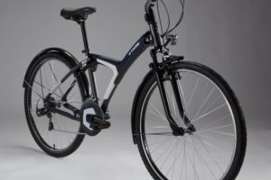 Decathlon Recalls Three Model Year B-Twin Bikes