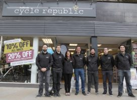 Will UK's Cycle Republic Succeed Where Evans Failed?