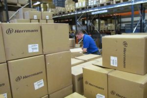 Herrmans Has New Owners