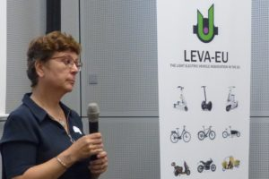 LEVA-EU: 'Current Circumvention Duties Complicate Parts Import for E-Bike Assembly in EU'