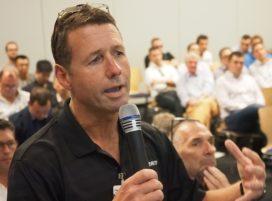 SRAM's Stan Day Steps Down; Ken Lousberg Is New CEO