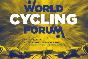 Save the Date for 2nd World Cycling Forum