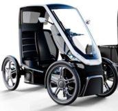 Schaeffler Re-Invents the E-Bike With 'Bio-Hybrid'
