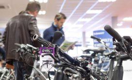 電動自行車銷售今年起步佳
