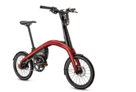 General Motors Launches E-Bikes at Leading European Markets